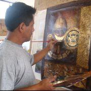 Daniel Moises Contreras  Castillo