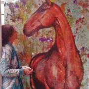 Vallez caballos