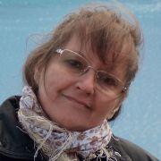 Sylvia Bethencourt