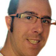 Javier Irlandes Garrido