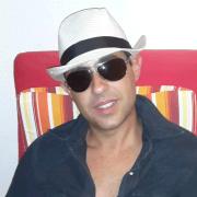 Jesus Martin Suarez