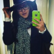 Corina Chocron Emán