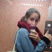 Raquel Castillo Sagredo
