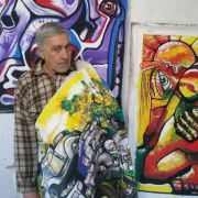 Tomas Gimenez Almeida