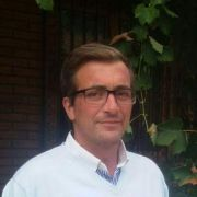 Arnaldo García García