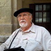 Carlos Alberto Meneses Ferrando