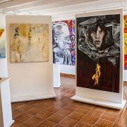 Gallery Mustiola