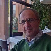 Juan Antonio Romero Perez