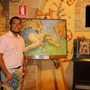 Gustavo Alonso Castillo Castillo