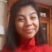 Ana Isabel Pedrajas Navarro