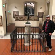Cristian Capilla  Puertas