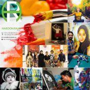 HR Haroon Raja