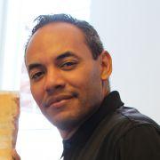 Carlos Cuahtemoc