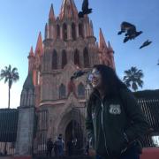 Alejandra Buenrostro Amador