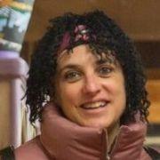 Violeta Betolaza  Román