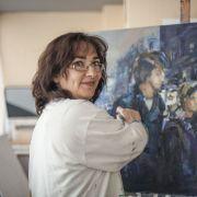 Susana Sancho Beltran