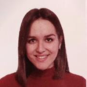 Nuria Barón Almansa