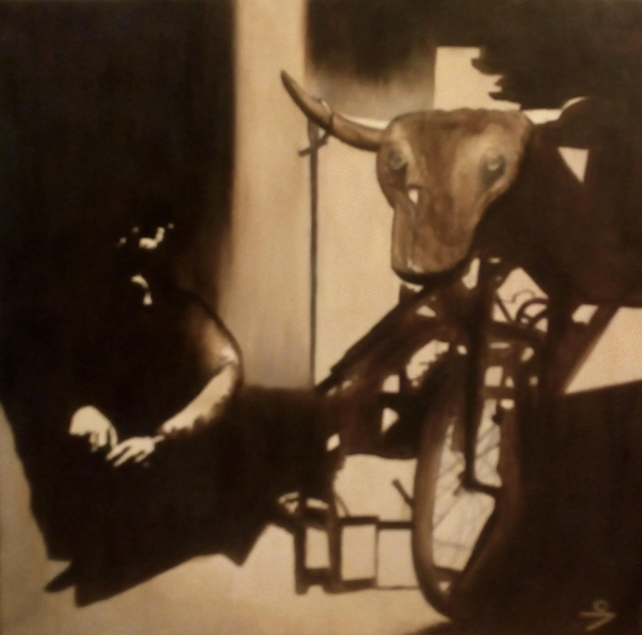 Bullfighting Salon - Corrida - Toros