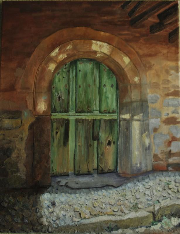 Juan Gate