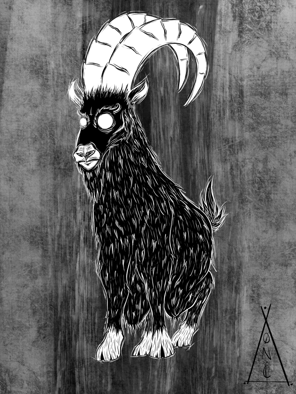 Bad Goat