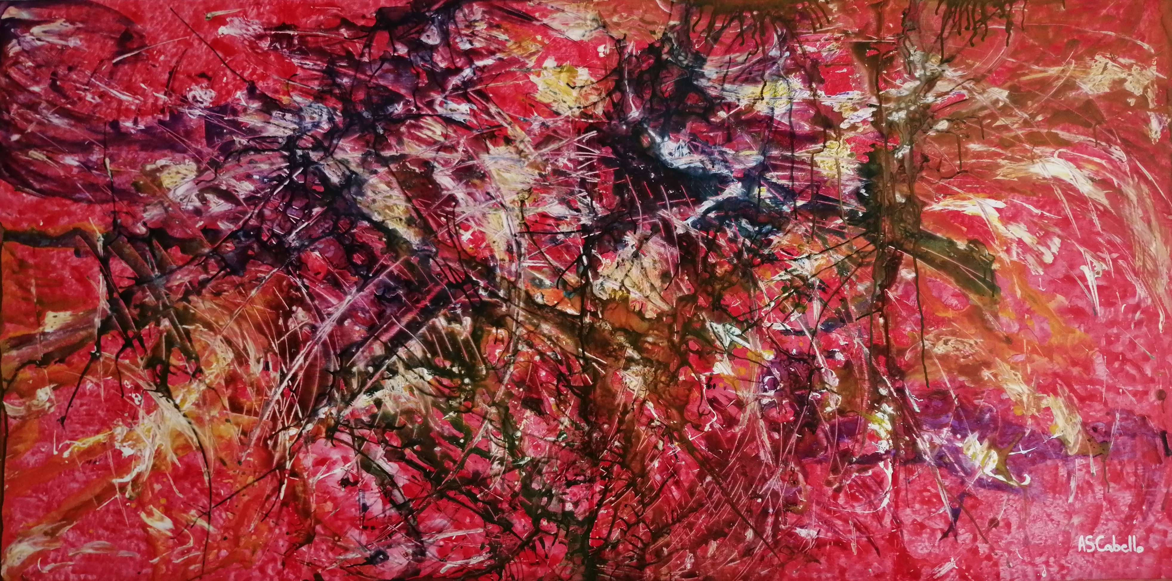 Caminos en el abstracto