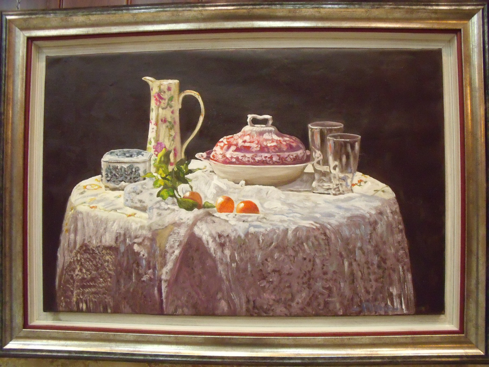 Charterhouse tableware