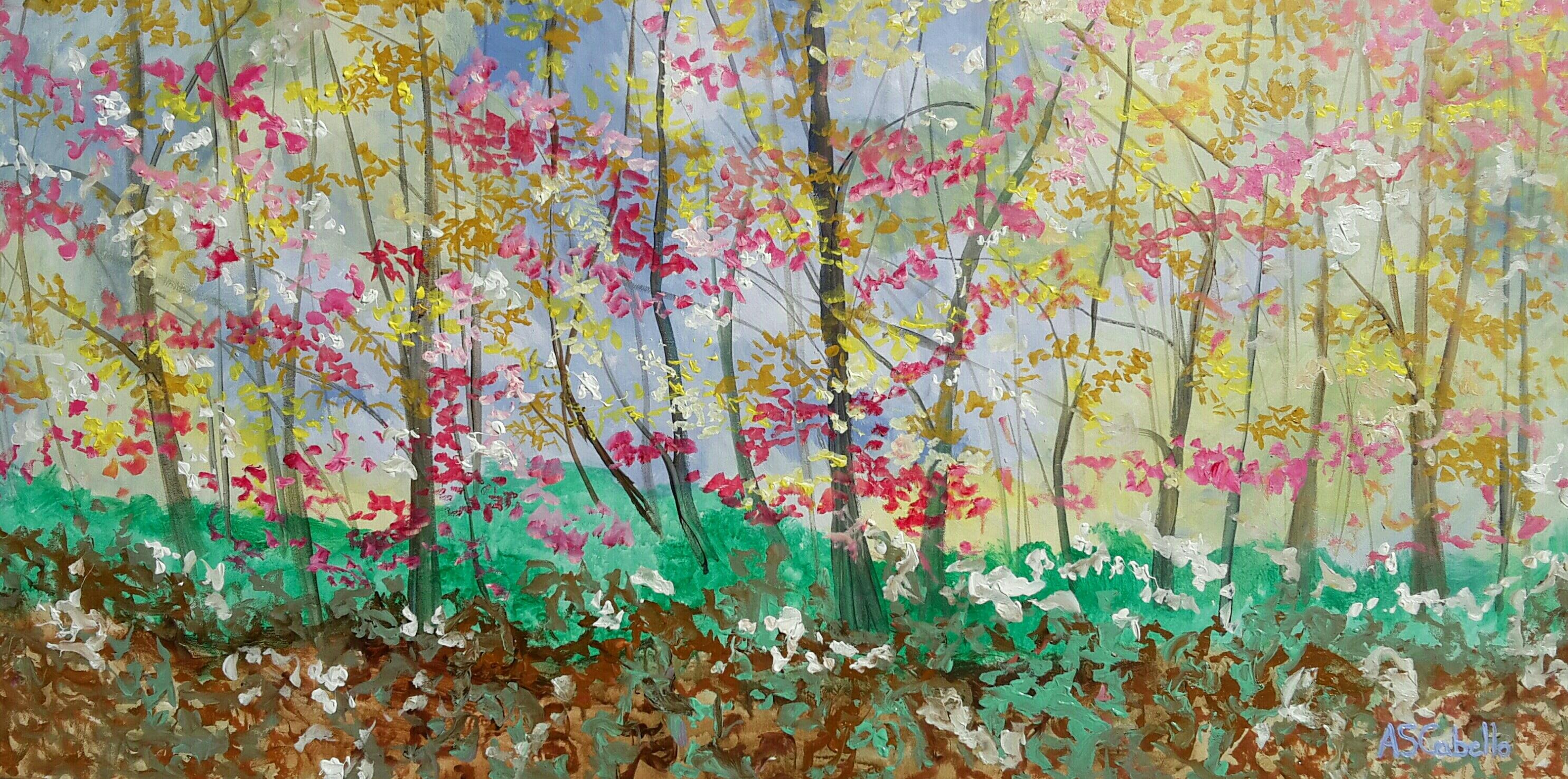 Color de primavera
