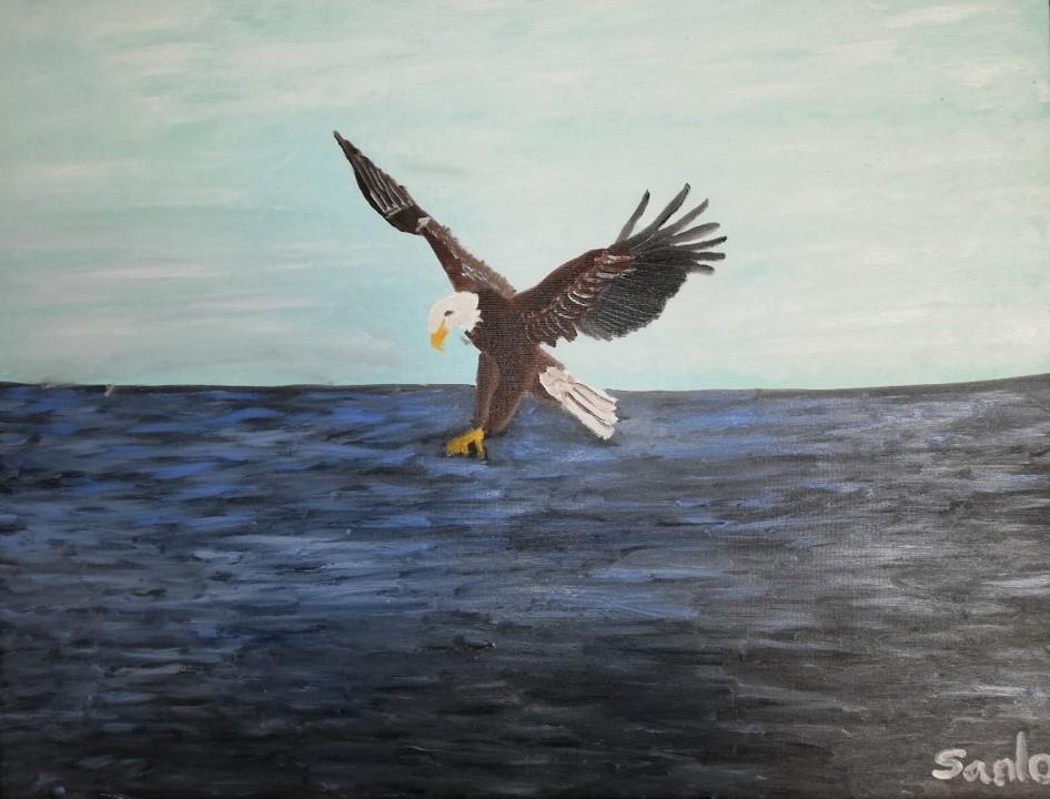 águila 1.1