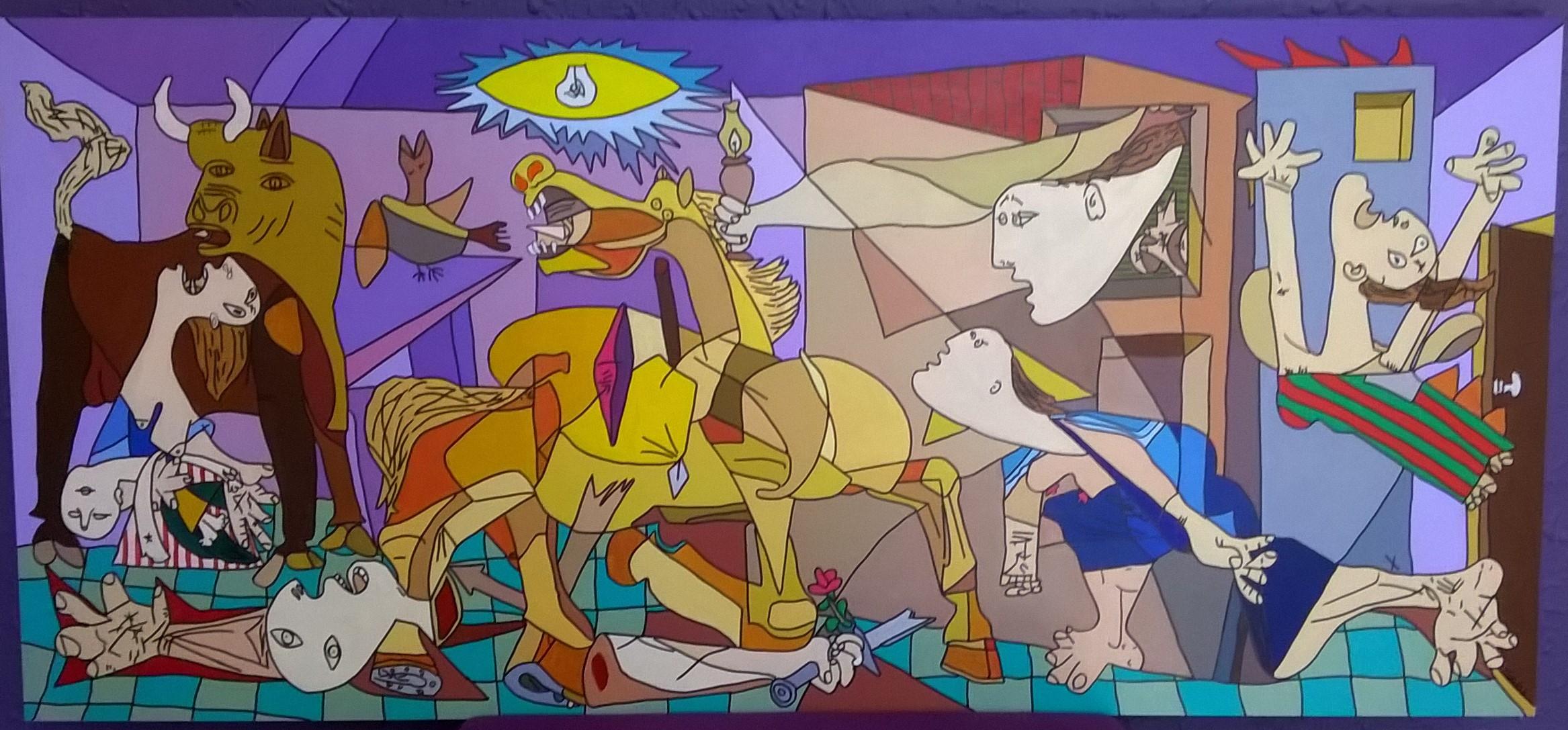 Guernicacolor 6