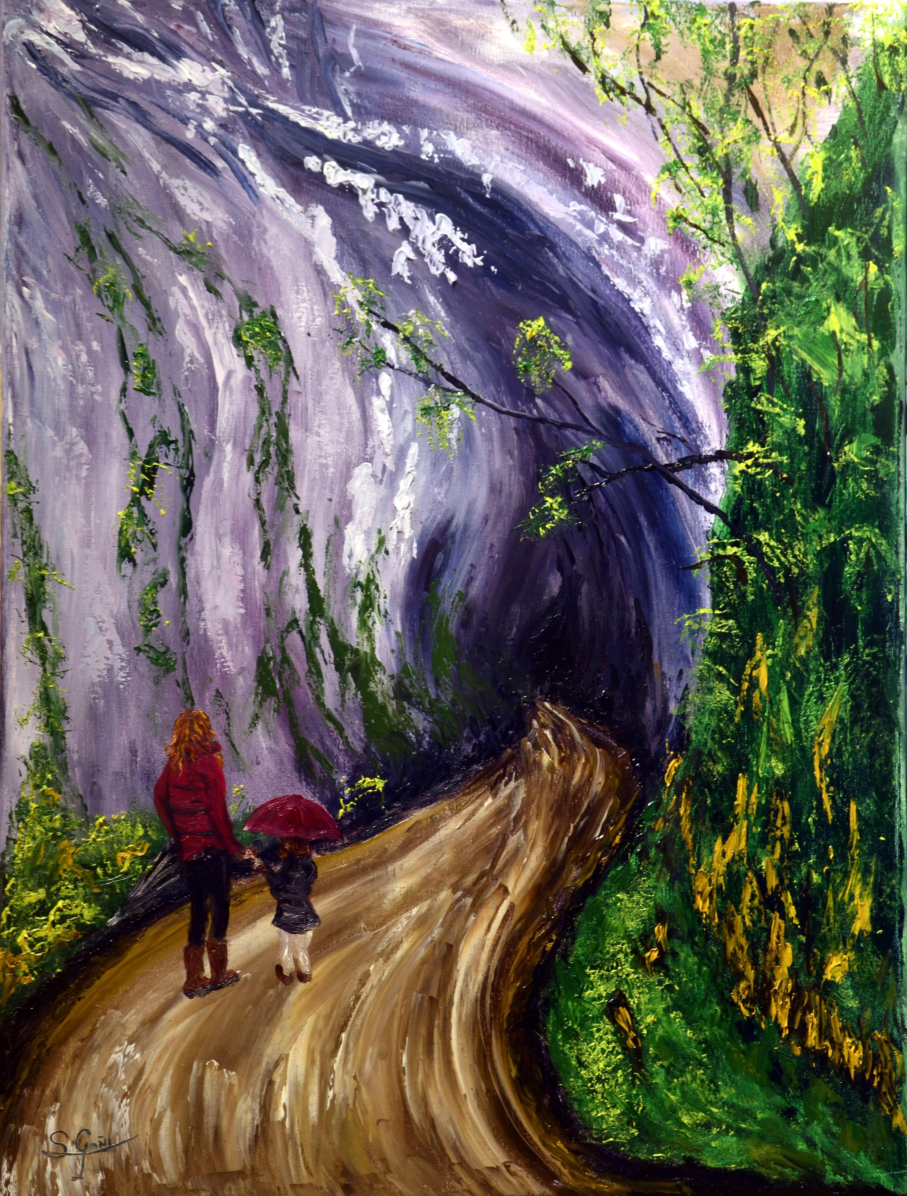La cueva de Cullalvera