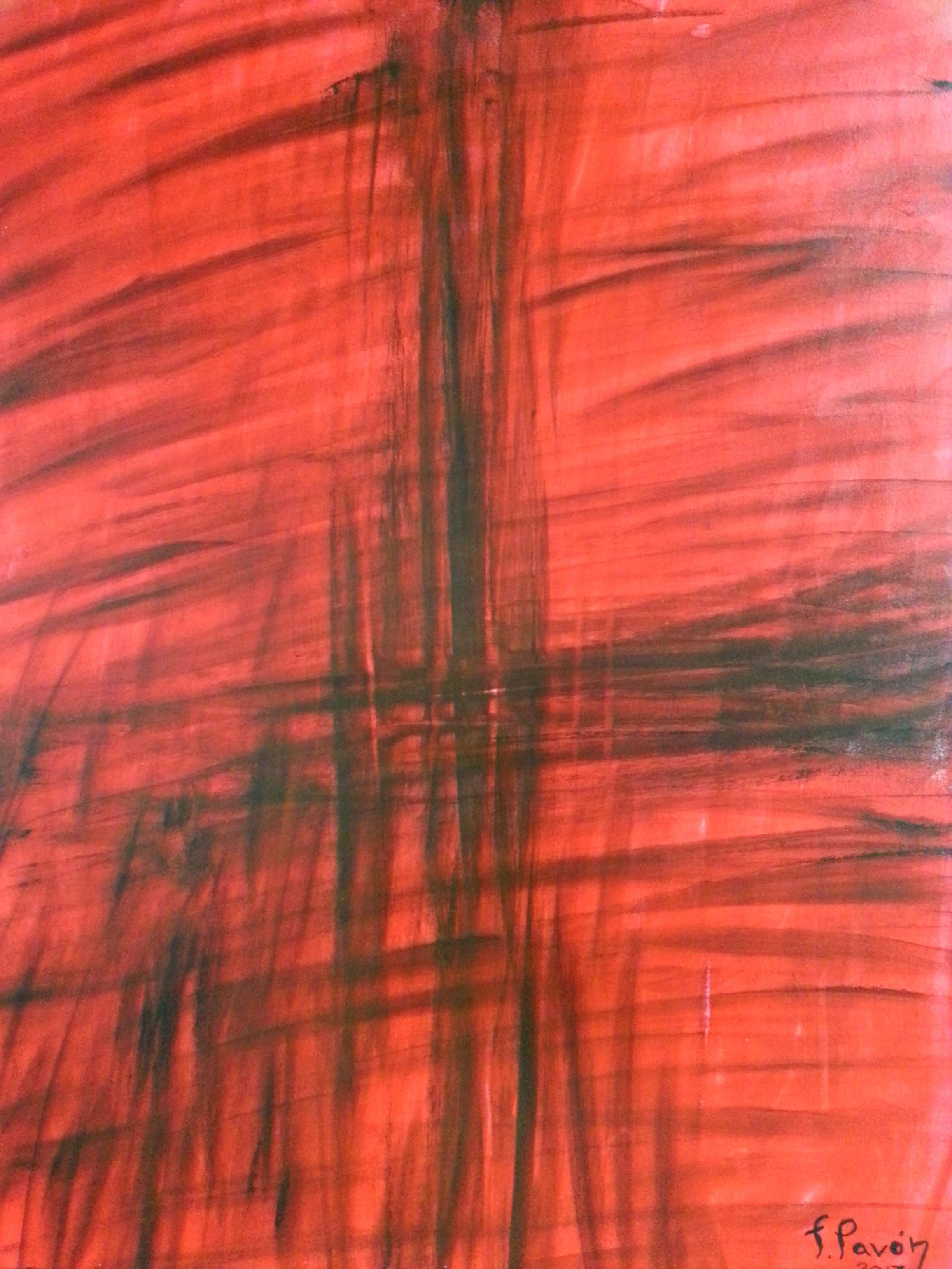 Calma Prevista (80 x 60 cm.)