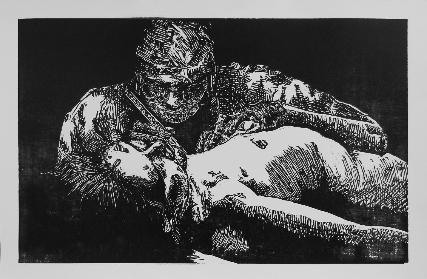 Autopsia de Dr.nikolais