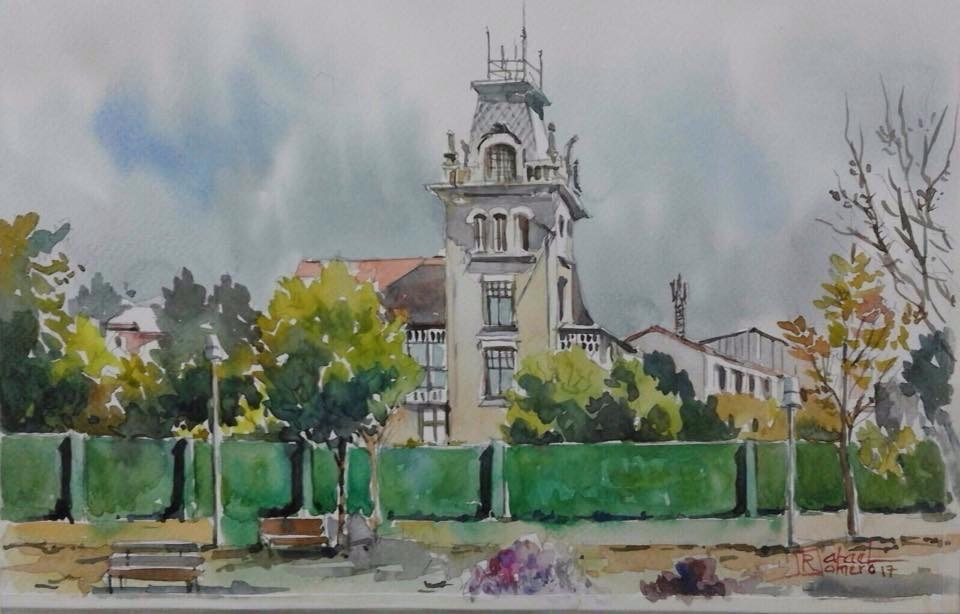 Chalet in Canido Ferrol
