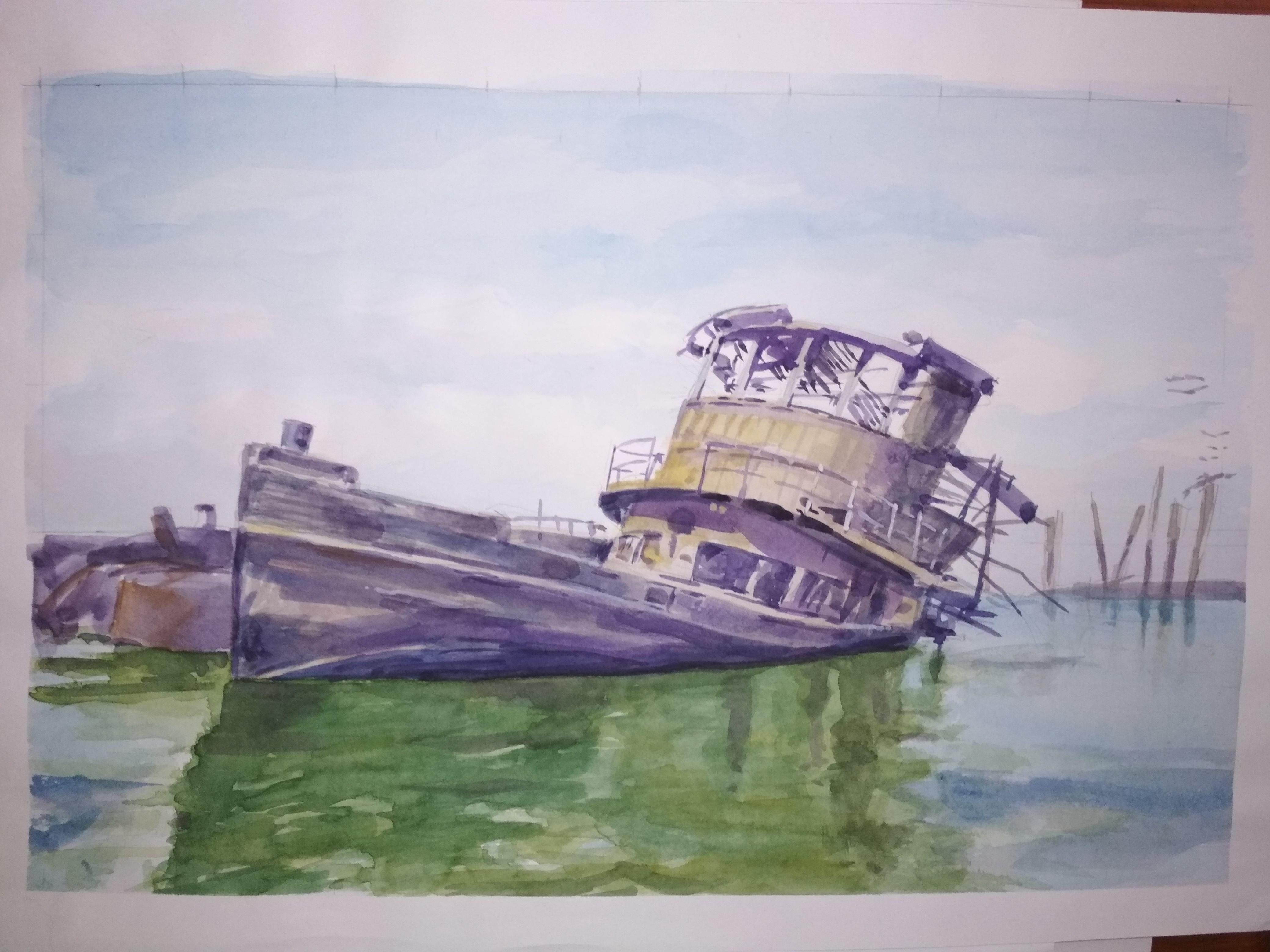 Puerto La Caleta