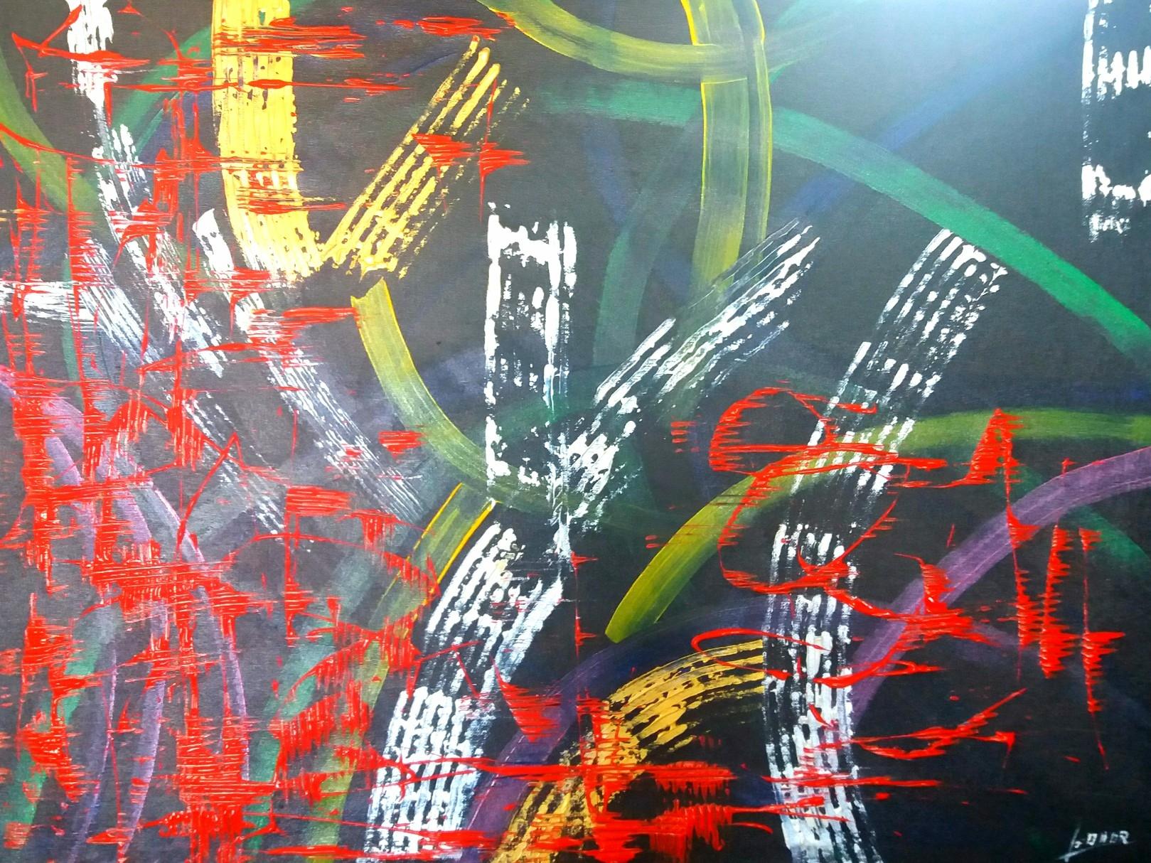 Renacer a la abstracción