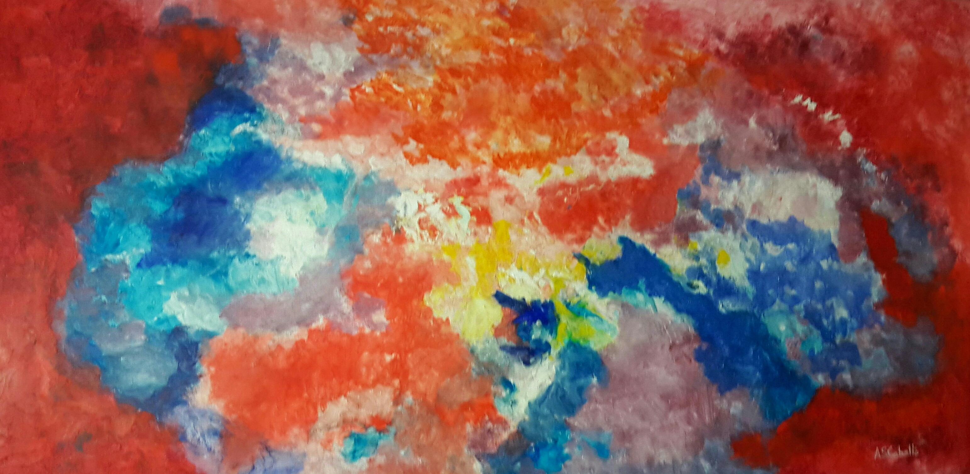 Luz abstracta 2