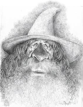 Gandalf el Gris
