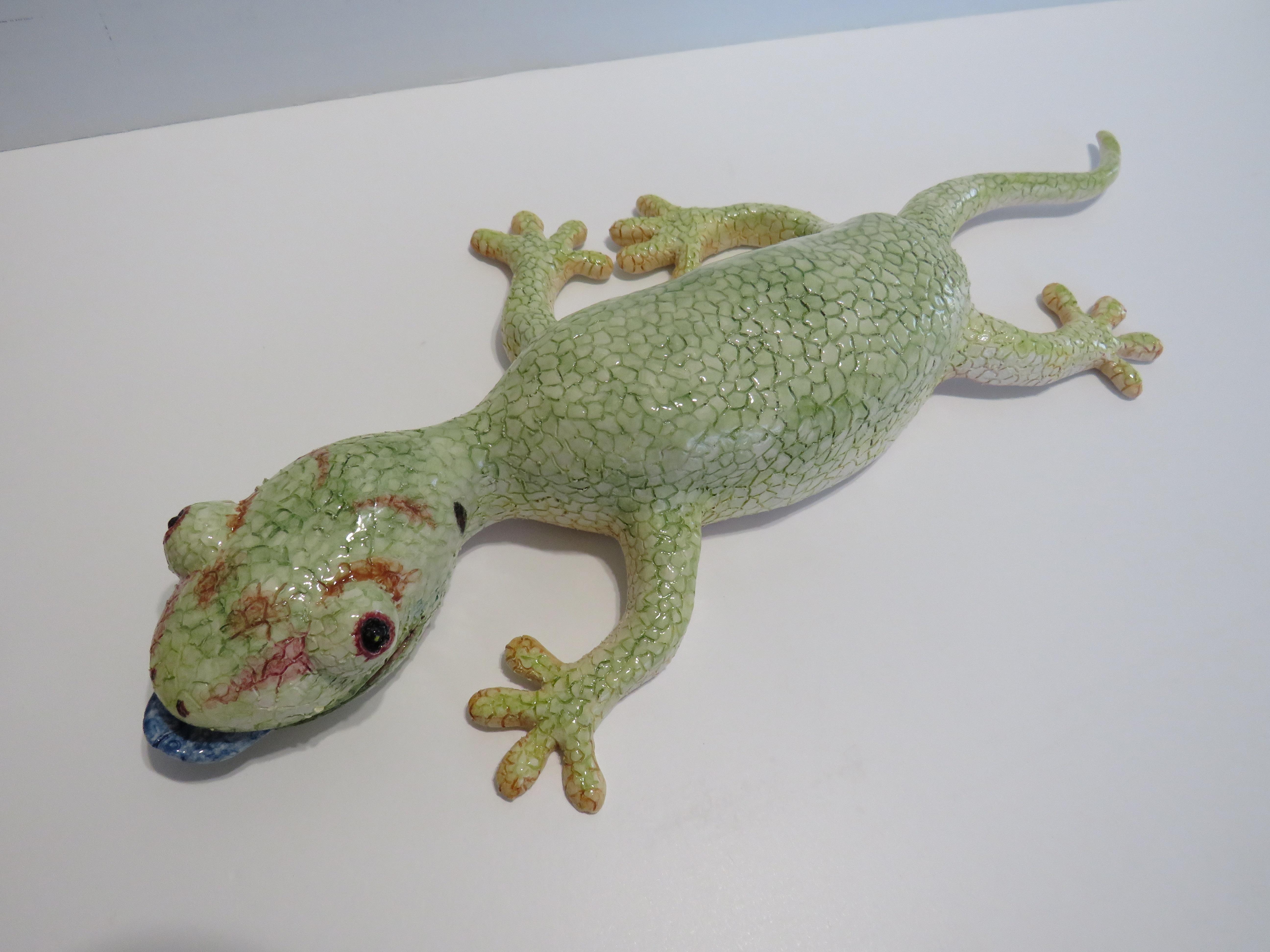 '' Iberian salamander ''