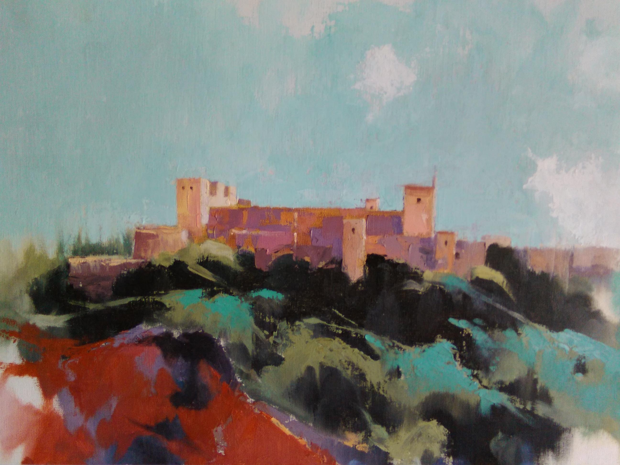 Alhambra. 2.3.