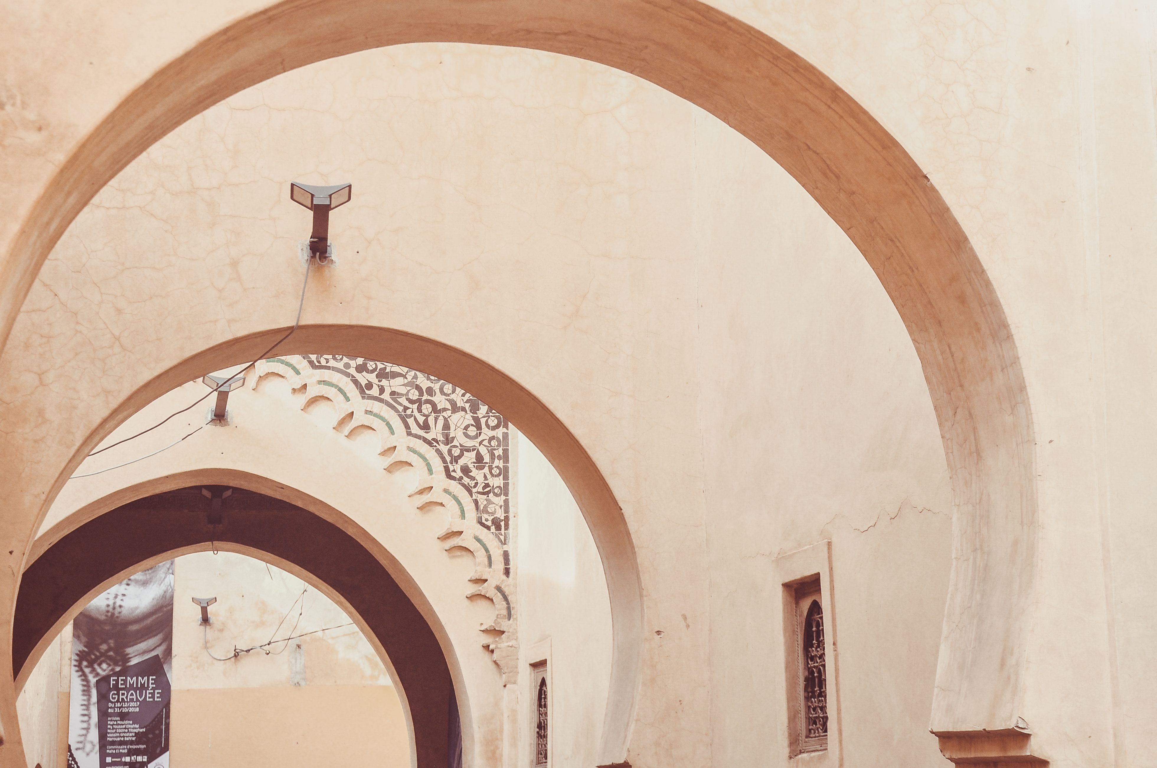 Morocco such