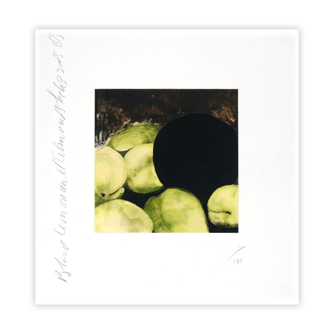 Colección de litografías y serigrafías