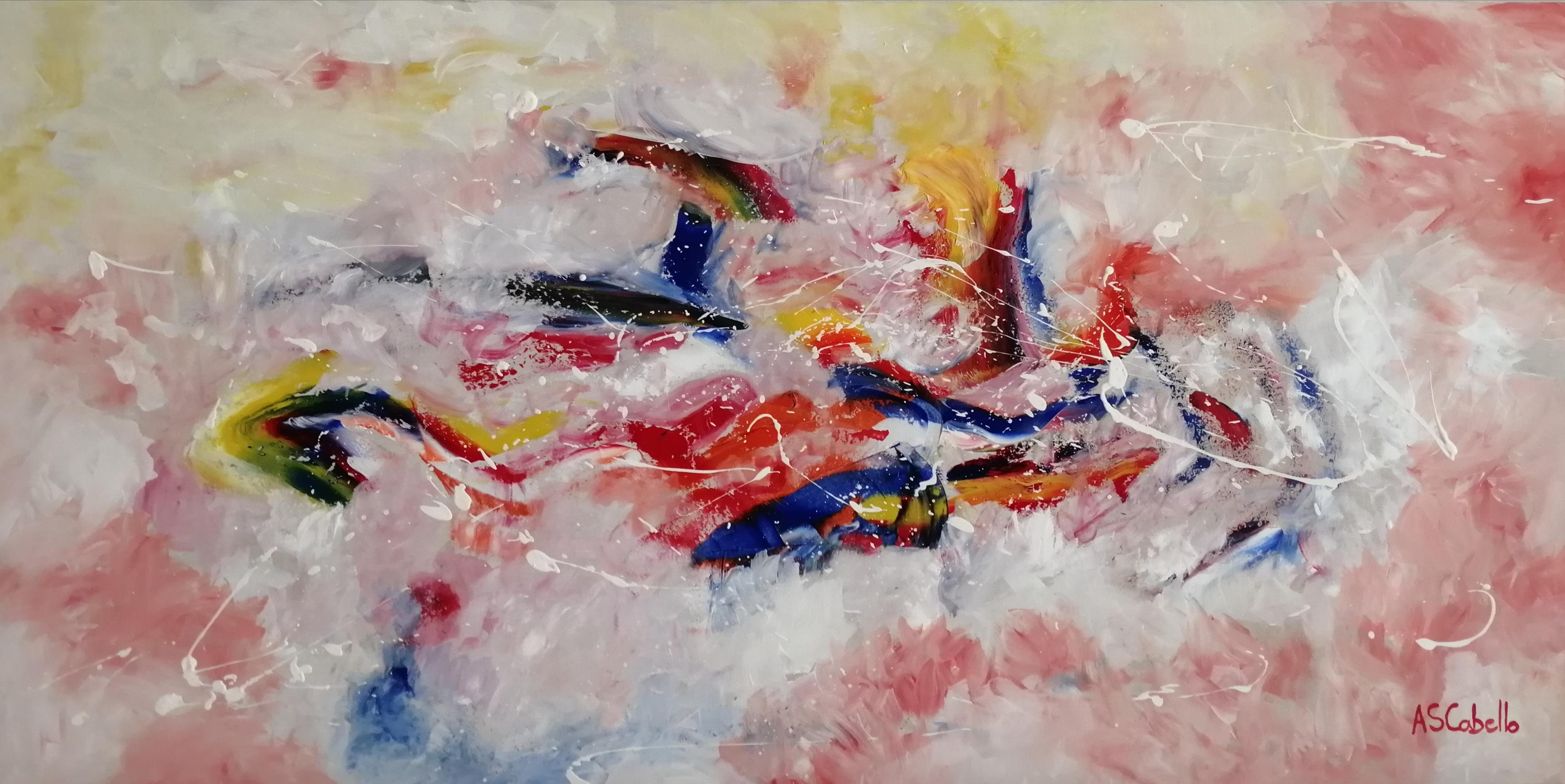 Espacios del abstracto