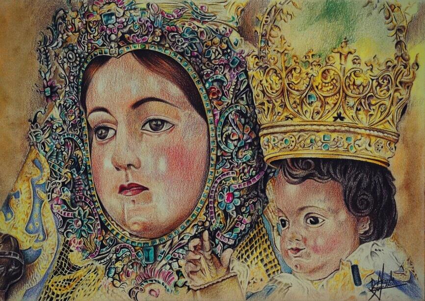Virgin of Araceli