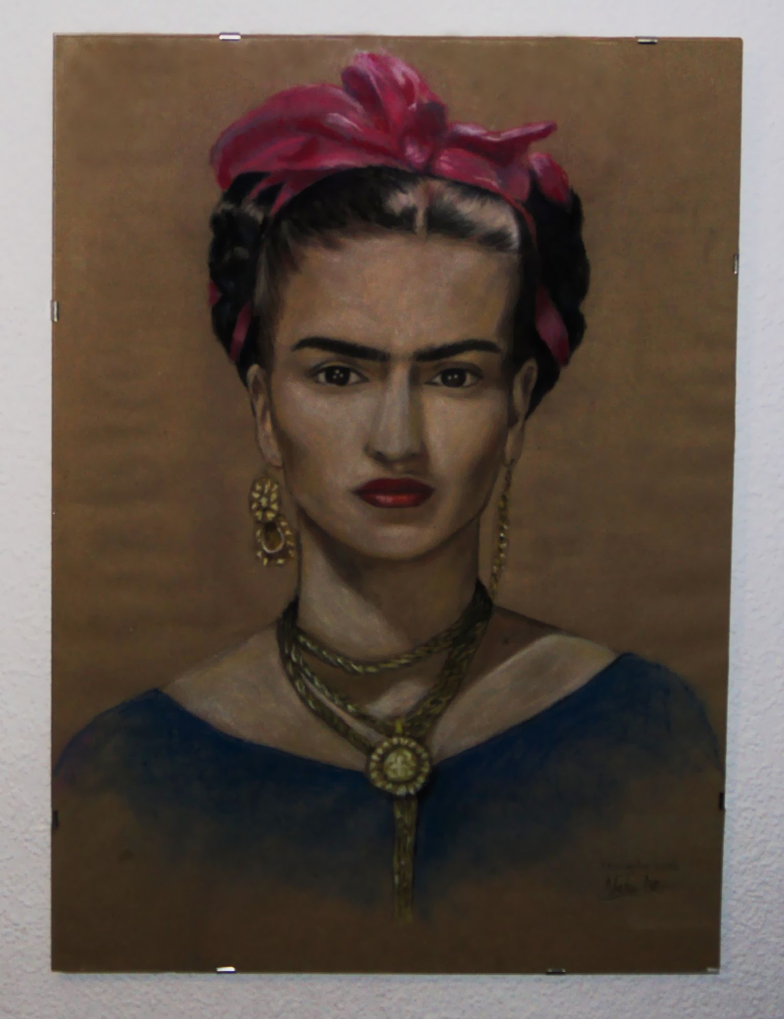 bella frida