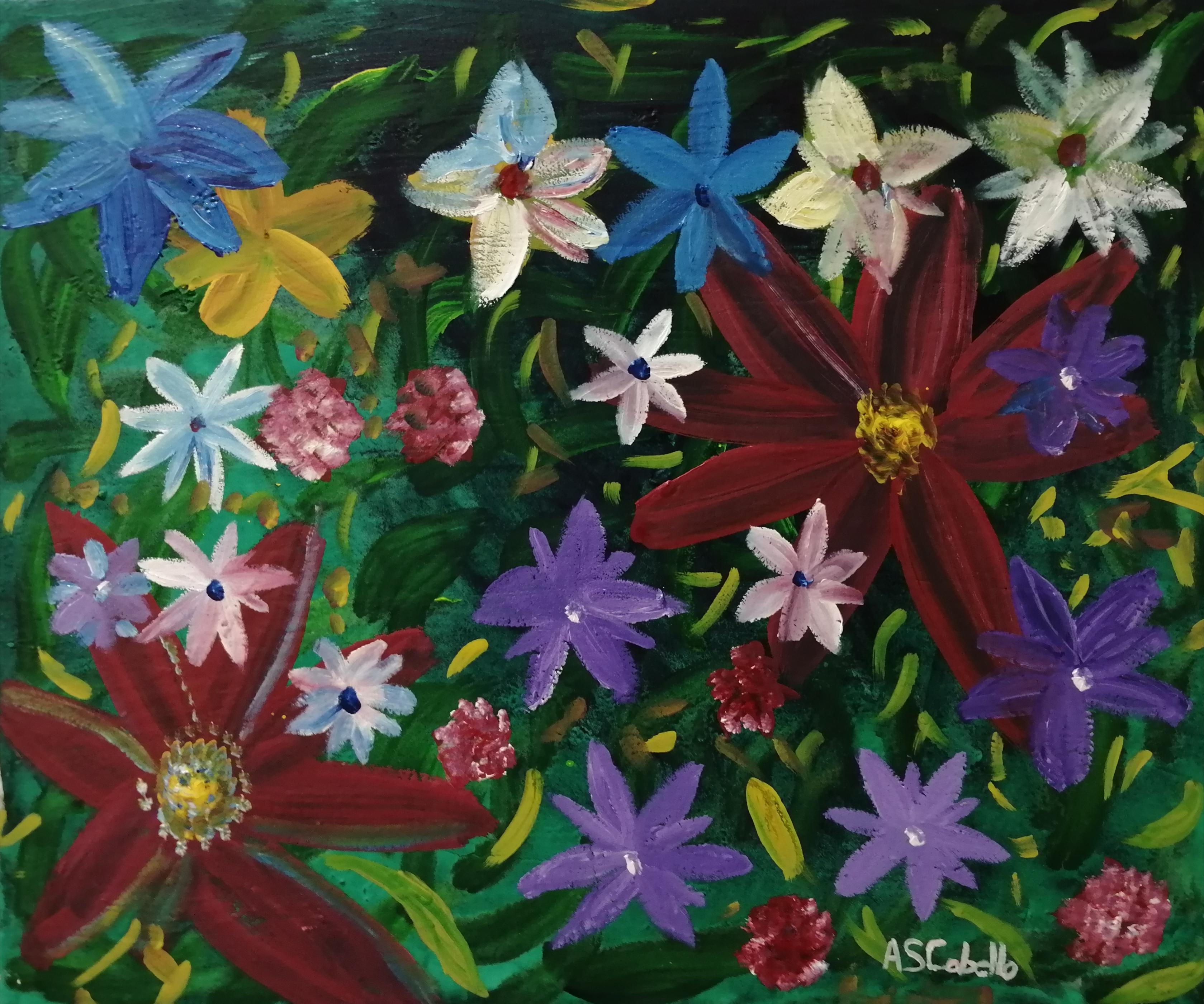 Flores 0012