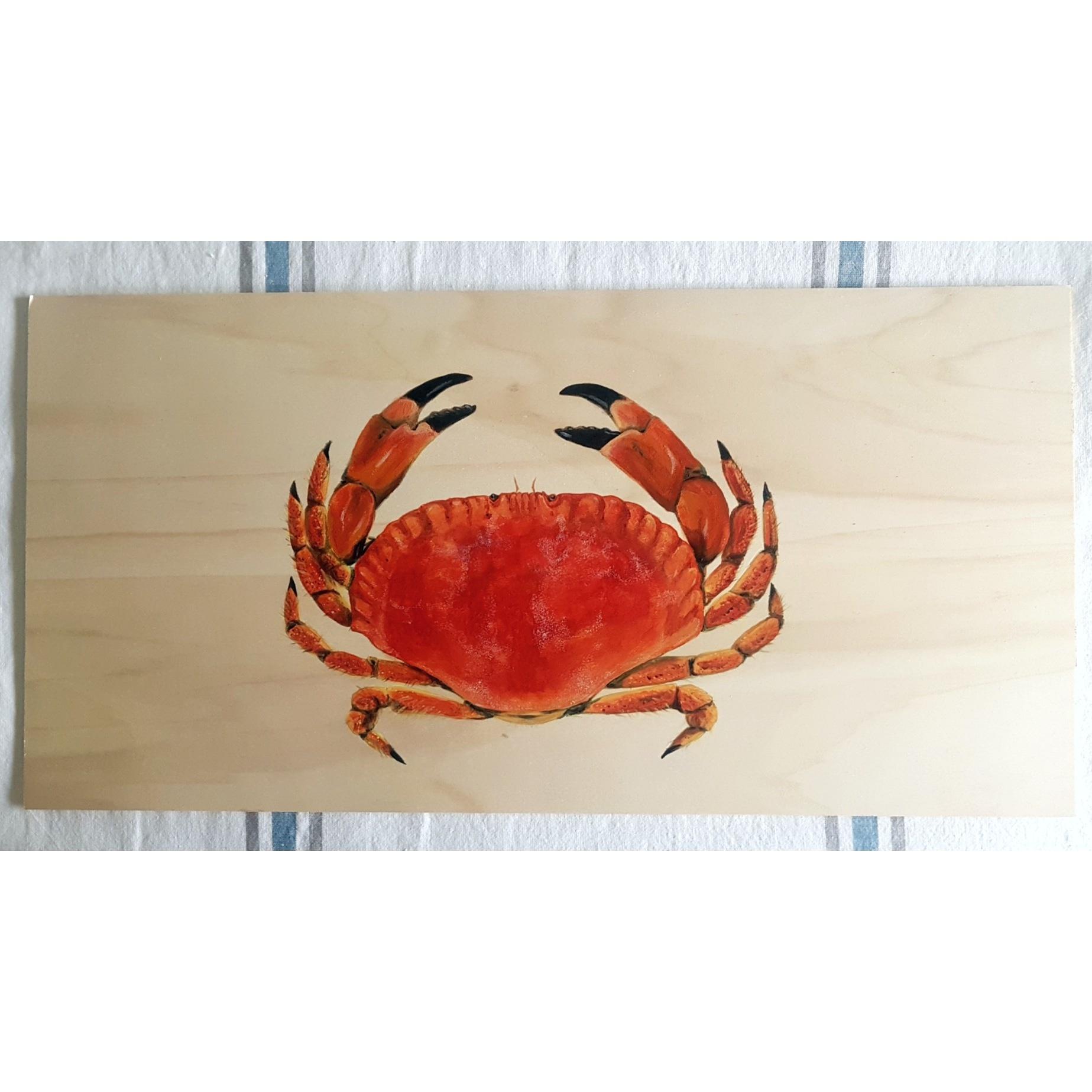 Buey de mar -Seafood collection