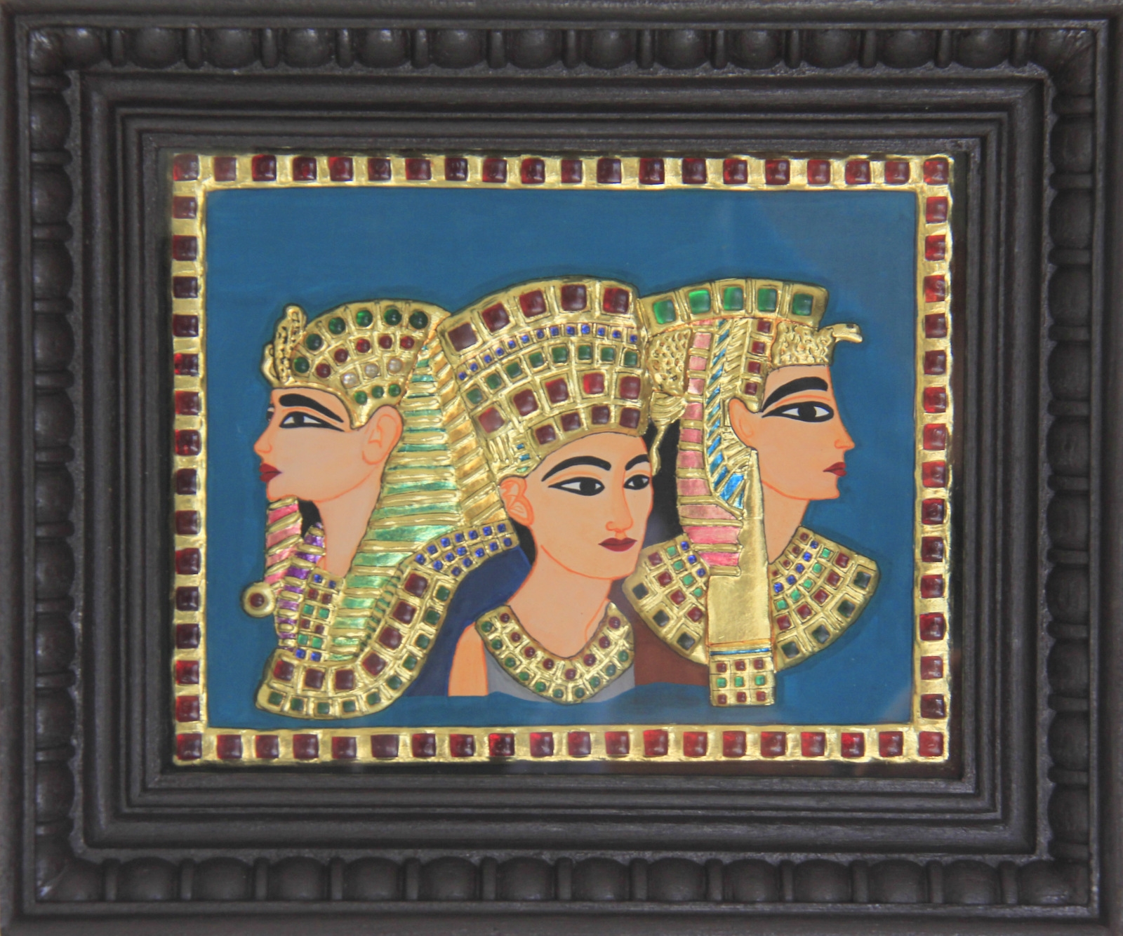 Egyptions-Tanjore
