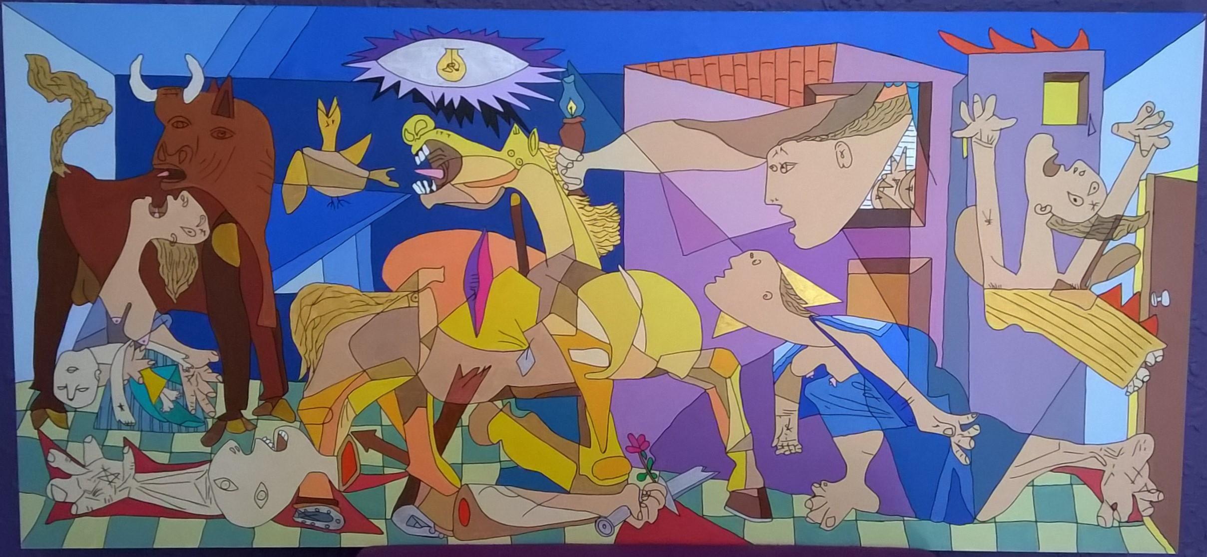 Guernicacolor 11