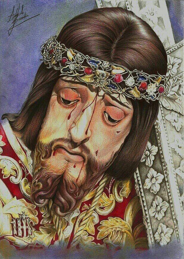 Jesus Nazarene of Lucena