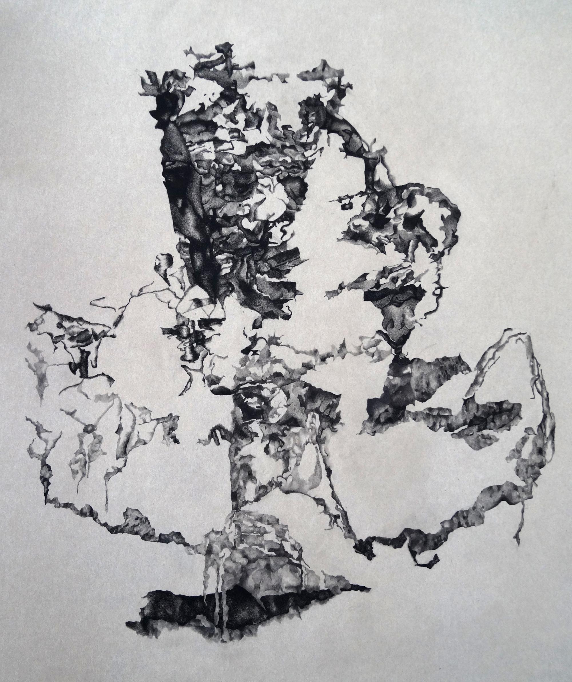 La oscuridad del artista